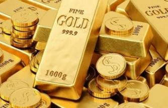 Altın yatırımı yeni rekor kırdı