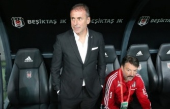Beşiktaş'ta fatura Abdullah Avcı'ya kesildi
