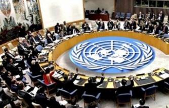 Suriye gündemiyle 'acil' olarak toplanacak
