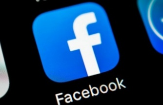 Facebook logosunu değiştirdi!