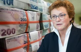 Türkiye'nin parasına ambargo