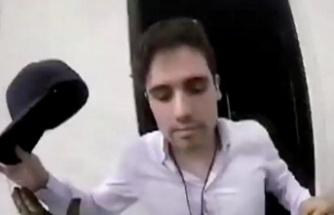 Uyuşturucu baronu'nun oğlunu tutuklayan polise infaz