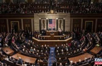 ABD Senatosu Ermeni karar tasarısını kabul etti