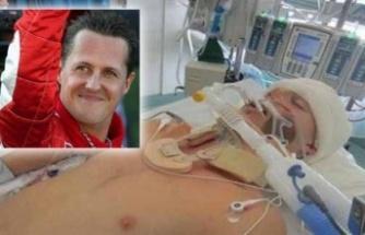 Michael Schumacher'in doktorlarından üzen açıklama!