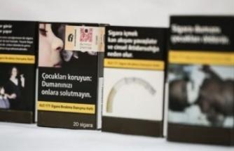 Türkiye'de Sigaralar 'tek' pakette
