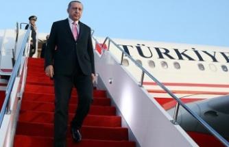 Erdoğan deprem bölgesine gidiyor