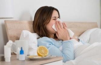 Güney Kıbrıs'ta 6 Ciddi Grip Vakası Kaydedildi