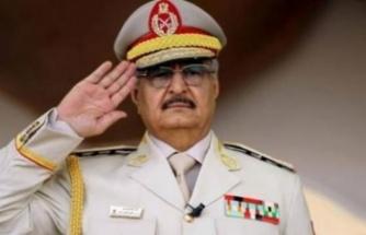 Hafter'i ikinci Sisi yapmak istiyorlar