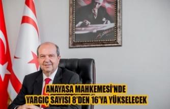 HÜKÜMET, HAZIRLANAN ANAYASA DEĞİŞİKLİĞİ ÖNERİSİNİ MECLİS'E SUNDU