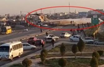 İran tekrar facianın eşiğine geldi! Korkutan görüntüler