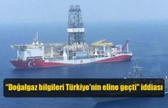 Rumlardan ''doğalgaz bilgileri Türkiye'nin eline geçti'' iddiası