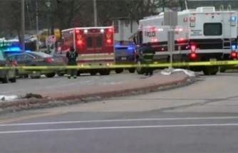 ABD'de silahlı saldırı: 6 kişi hayatını kaybetti