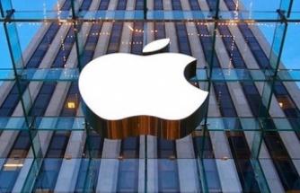 Apple'dan flaş Çin kararı!