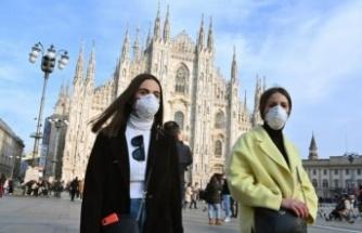 Koronavirüs İtalya'dan hızla yayılıyor