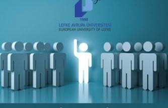 """LAÜ'de """"Liderlik"""" konferansı gerçekleştirilecek"""