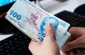 Türkiye Bütçesi, ocak ayında fazla verdi