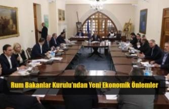 Rum Bakanlar Kurulu'ndan Yeni Ekonomik Önlemler