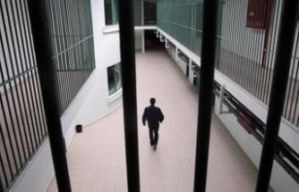 Türkiye'de 70 bin mahkuma evde korona izni