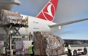 Dünyaya Türkiye taşıyor!