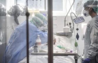 İtalya'da can kaybı 17 bin 127'ye yükseldi