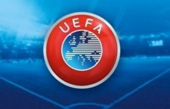 UEFA'dan lig açıklaması!