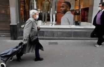 Fransa'da koronavirüste ikinci aşamaya geçildi