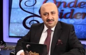 Koronavirüse yakalanan Ömer Döngeloğlu vefat etti