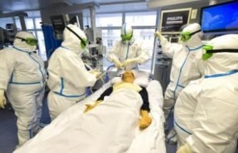 Rusya koronavirüsü durduramıyor!