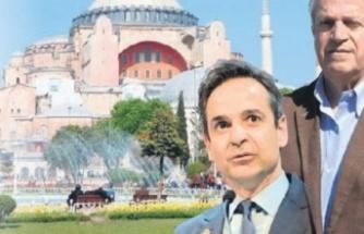 İnsanlığa sığmayan Türkiye teklifi
