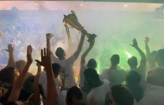 2019-2020 Futbol Ligi Şampiyonu Mağusa Türk Gücü