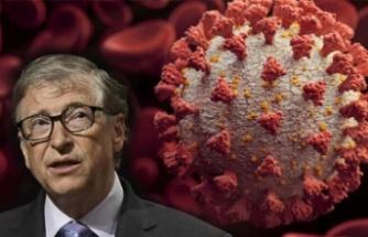 Bill Gates corona virüsün hızlı yayılmasının sorumlusunu açıkladı