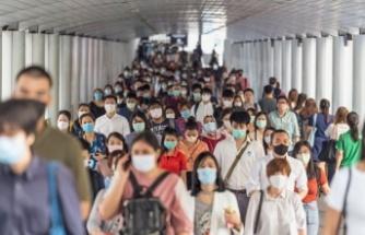Dünya Sağlık Örgütü'nden yeni domuz gribi vakalarıyla ilgili açıklama
