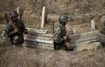 Ermenistan sınırında sıcak çatışma: Şehitler var...