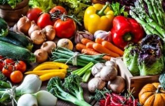 Gıda ürünlerinde virüs bulaşır mı?