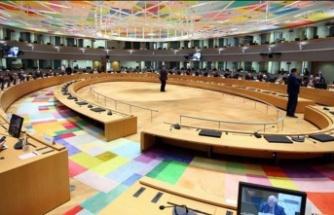 AB Dışişleri Bakanları, Akdeniz'deki kriz için olağanüstü toplanacak
