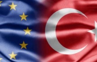 AB: Türkiye AB için önemli bir ortak