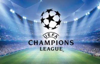 Beşiktaş'ın Şampiyonlar Ligi rakibi PAOK oldu