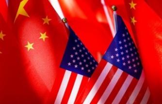 Çin'den ABD'ye tehdit: Ateşle oynayanlar yanar