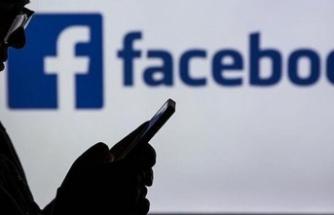 Facebook hisseleri yüzde 6.0'dan çok artışla rekor düzeyde