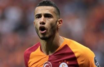 Galatasaray'da Belhanda krizi tırmanıyor! Olay sözler
