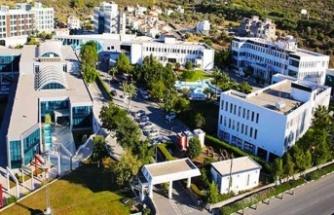 GAÜ'den mimarlık ve iç mimarlık bölümlerine yüzde yüz burs