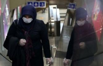 İran'da Kovid-19 nedeniyle can kaybı 18 bini aştı