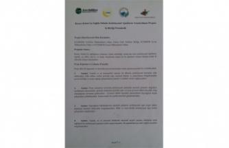 Kıbrıs'ta jeokimyasal ajanlar araştırılacak