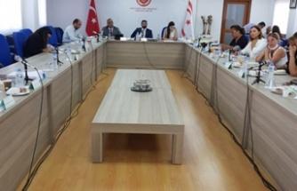 Meclis, Ekonomi, Maliye, Bütçe Ve Plan komitesi toplandı