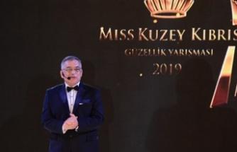 MISS Kuzey Kıbrıs güzellik yarışması pandemi dolayısıyla ertelendi