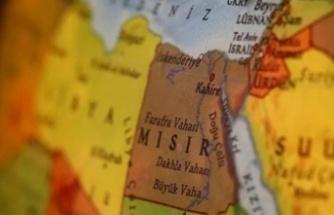 Ulusal Mutabakat Hükümeti'nden Mısır ve Yunanistan'a rest