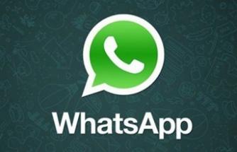 Whatsapp mesajı 'cinsel taciz' kabul edildi