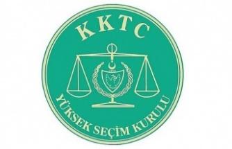 YSK, yarın seçim yasaklarının başlayacağını duyurdu