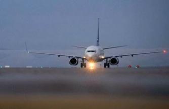 Azerbaycan, Türkiye hariç tüm uçuşları iptal etti