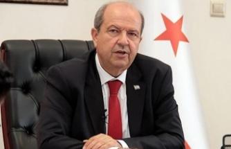 Başbakan Tatar, TC Sağlık Bakanı Koca ile proje ve işbirliği konularını ele aldı